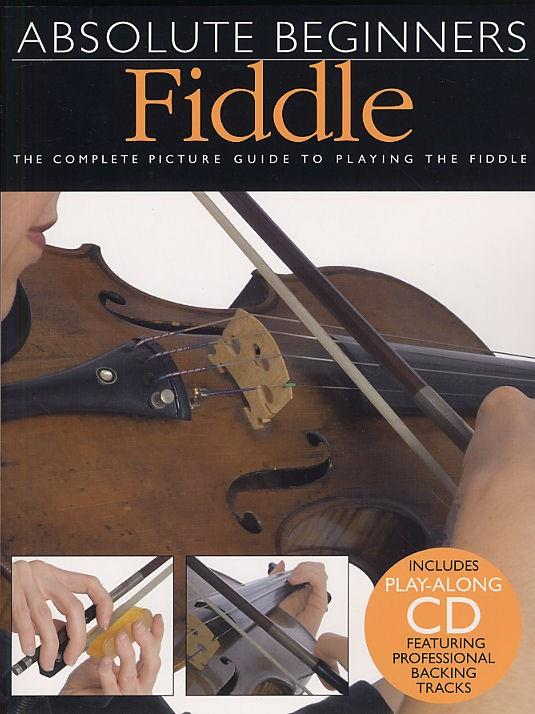 Absolute Beginners: Fiddle