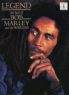 The Best of Bob Marley and the Wailers: Guitar TAB
