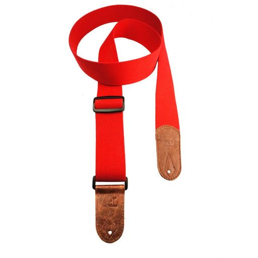 XL Straps - Industrial Webbing - Red