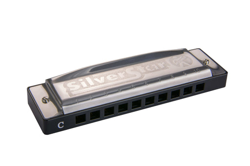 Hohner Enthusiast Series Silver Star - E