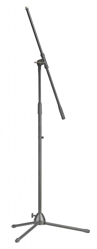 Stagg MIS-0822BK Microphone Boom Stand