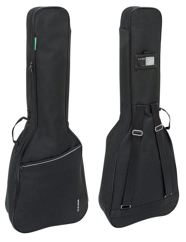 Pure Gewa Basic 5 - 4/4 Classical Guitar Bag