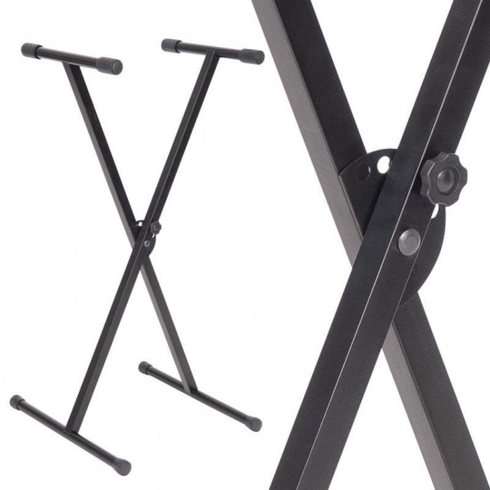 Kinsman KS17 Single Braced Keyboard Stand