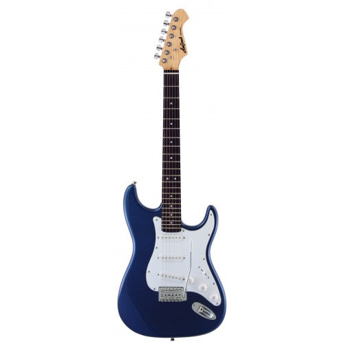 Aria Pro II STG 003 Electric Guitar - Blue