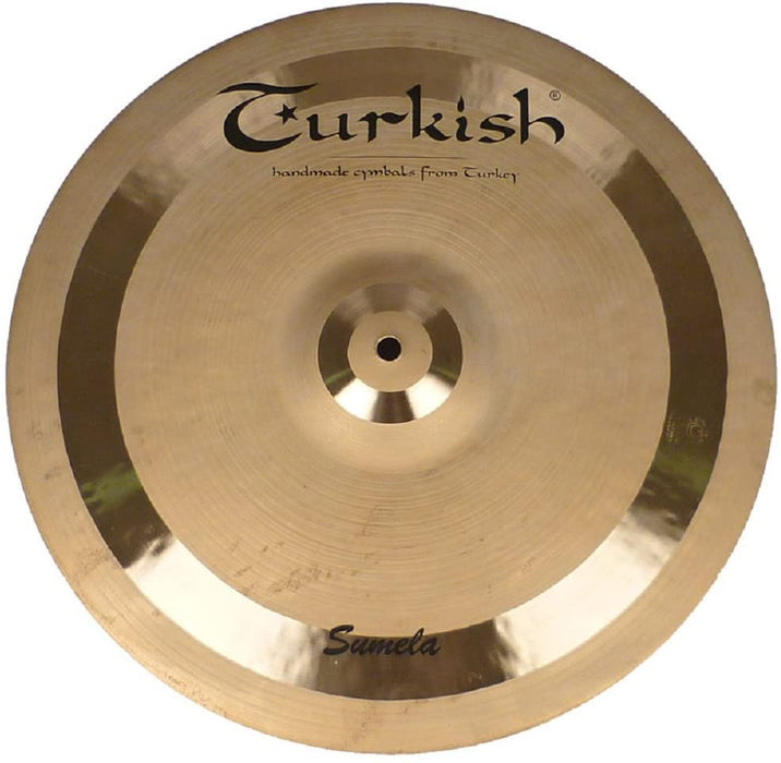 Turkish Sumela 16 Inch Crash Cymbal