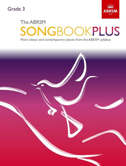 ABRSM: The ABRSM Songbook Plus Grade 3