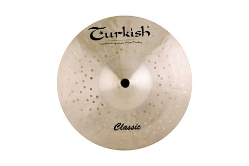 Turkish Classic 10 Inch Splash