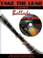 Take the Lead. Ballads: Clarinet