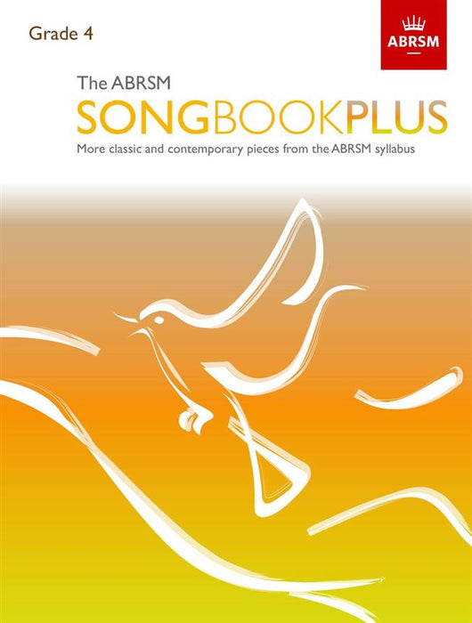 ABRSM: The ABRSM Songbook Plus Grade 4