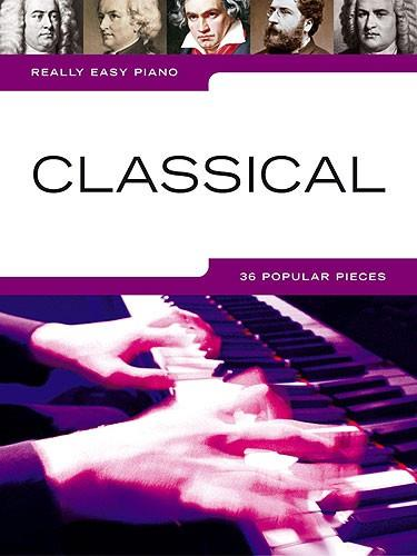 Really Easy Piano: Classical