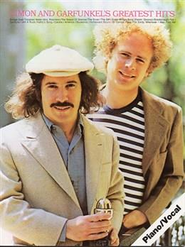 Simon & Garfunkel's Greatest Hits: Piano, Vocal, Guitar
