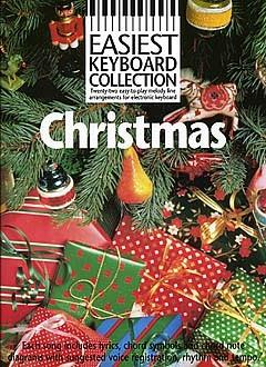 Easiest Keyboard Collection: Christmas
