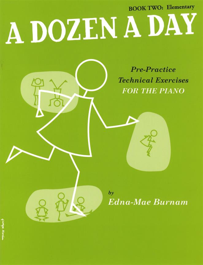 A Dozen A Day Book 2: Elementary