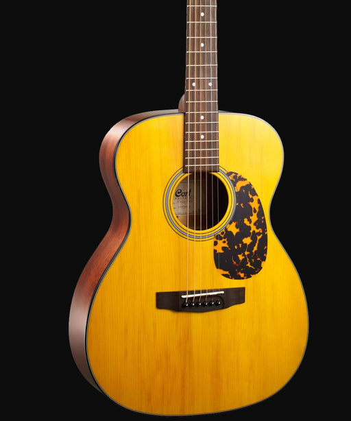 Cort L300 VF Electro Acoustic Folk Guitar - Natural