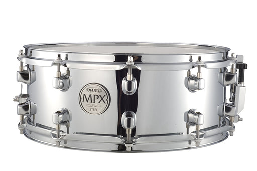 Mapex MPX Snare 14 inches x 5 inches Steel Shell Snare Drum