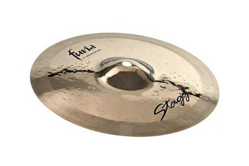 Stagg Furia 12 Inch Splash Cymbal