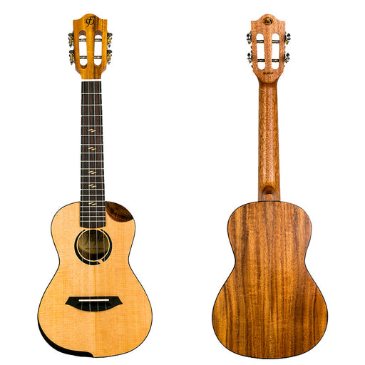 Flight Princess Series Victoria EQ-A Tenor Ukulele