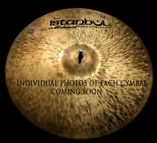 Istanbul Radiant 14 Inch Hi Hat Cymbals