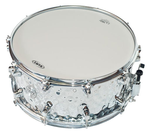 Mapex MPX Snare 14 inches x 6.5 inches Hammered Steel Shell Snare Drum
