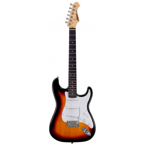 Aria Pro II STG 003 Electric Guitar - Sunburst