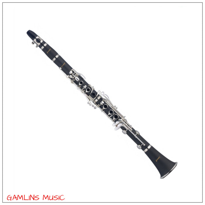 Levante LV-CL4100 Bb Clarinet Outfit