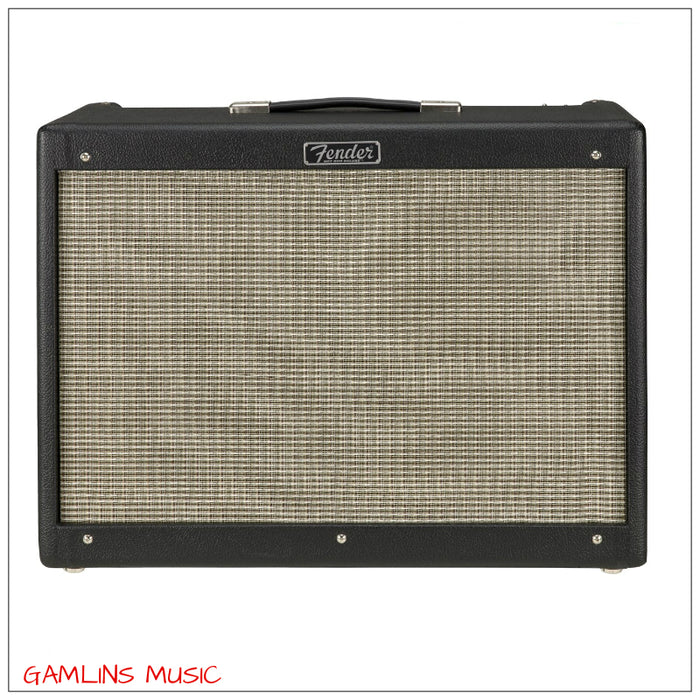 Fender Hot Rod Deluxe IV in Black