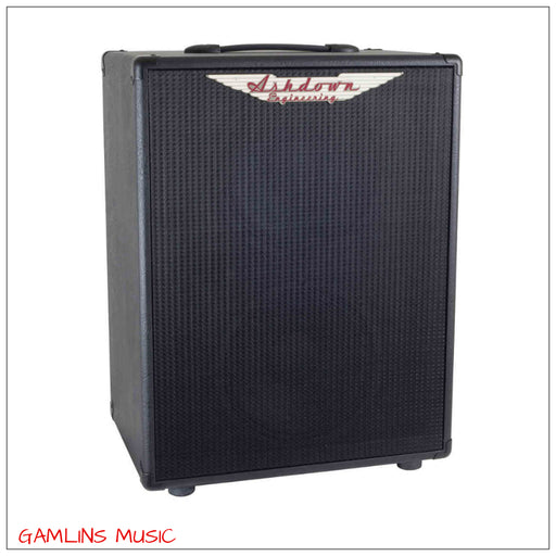 Ashdown RM-210T 250w 2 x 10 8 Ohm with Tweeter Bass Cabinet