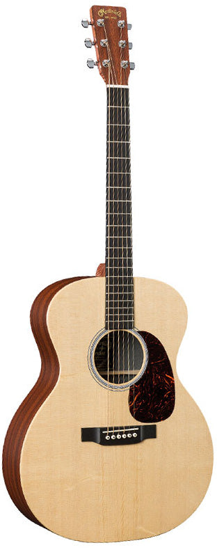 Martin GPX1AE Electro Acoustic Folk Guitar - Natural