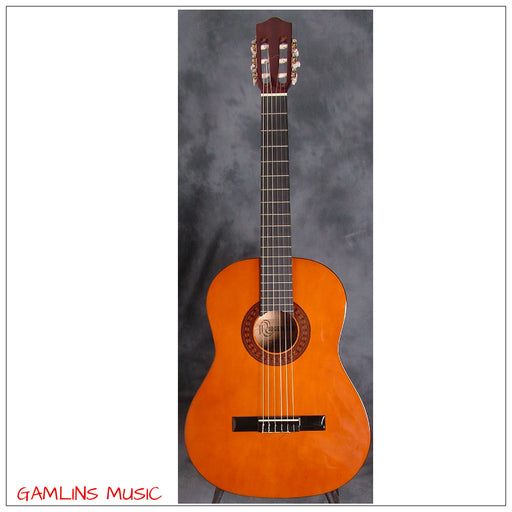 Ridgewood C 542 Full Size Classical Guitar - Natural