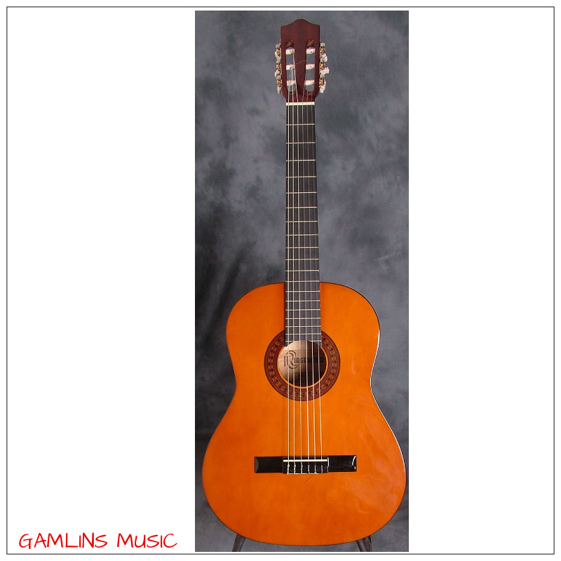 Stagg C 542 Full Size Classical Guitar - Natural
