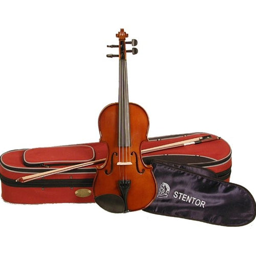 Stentor II 15.5 Inch Viola Outfit