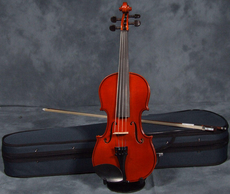 Prima P-103 1/4 Student Violin Outfit