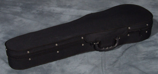 Prima P300 4/4 Black Wooden Shaped Violin Case