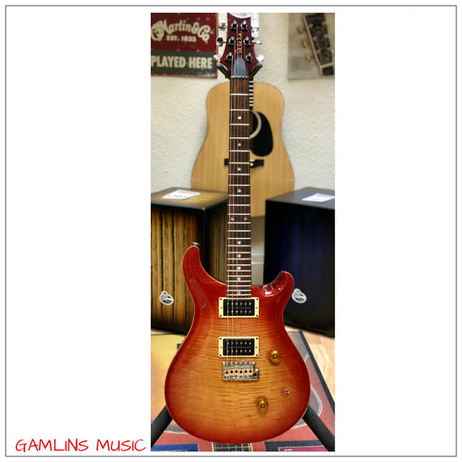 VINTAGE 1988 Paul Reed Smith Custom 24 Sunburst