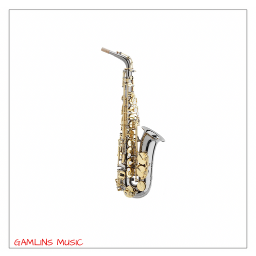 Trevor James Horn Classic II Alto Saxophone Outfit - Black/Gold