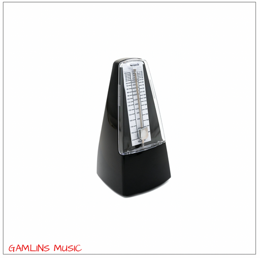 Montford Metronome - Gloss Black