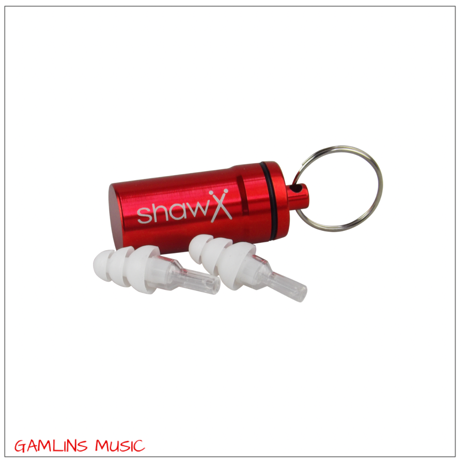 Shaw ER20 Ear Plugs