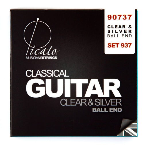 Picato Classical Guitar Strings Ball-End - Normal Tension