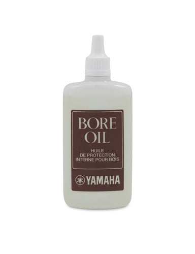 Yamaha Bore Oil 40ml