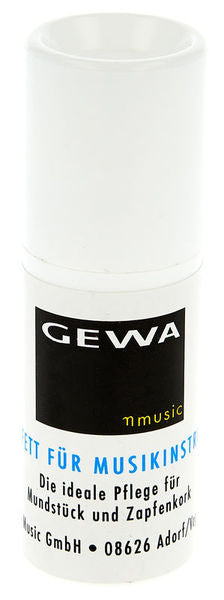 Gewa Cork Grease Pen 30g