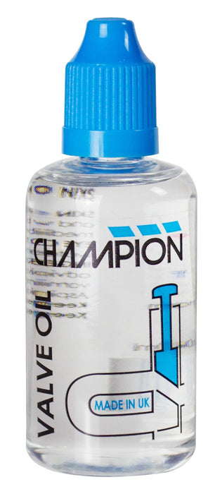 Champion Valve Oil 50ml