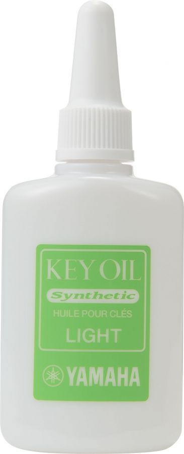 Yamaha Synthetic Light Key Oil 20ml