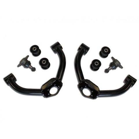 2011-2015 GM 2500HD/3500HD 2WD/4WD UPPER CONTROL ARMS W/ BOLT IN BALLJOINT