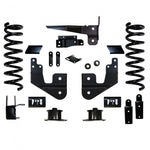 "2014-2017 RAM 2500 4WD 6"" BASIC KIT W/ FRONT COIL SPRINGS"
