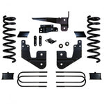 "2013-2017 RAM 3500 4WD 6"" BASIC KIT W/ FRONT COIL SPRINGS"