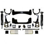 "2004-2008 8"" FORD F150 4WD LIFT KIT W/ COILOVERS"