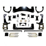 "2009-2013 8"" FORD F150 4WD BASIC KIT"