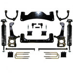 "2009-2013 8"" FORD F150 2WD KIT W/ COILOVERS"
