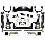 "2014 8"" FORD F150 4WD KIT W/ COILOVERS"