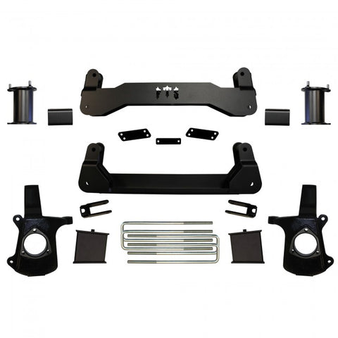 "2007-13 CHEVY / GMC 1500 2WD 6"" KIT"